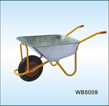 común las herramientas de agricultura china carretilla wb5009 suministros