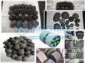 aserrín carbón bola de fabricación de briquetas prensas de la máquina para la venta