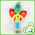 oem stuffed toy stuffed plush butterfly toy HTY0338
