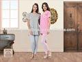 Confortable 100% pyjama de coton