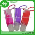 soporte para botellas de silicona