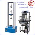 Columna doble tracción vertical eléctrica máquina de laboratorio