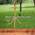de madera del pájaro del alimentador DFB006