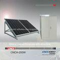 Sistema solar,200w Sistema solar, para uso en el hogar