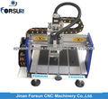 China Mini máquina del ranurador 4040 del CNC