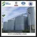 tourteau de soja grain silos utilisés pour la vente