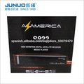 2013 New South America Nagra 3 AZAMERICA S922