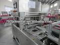 Máquinas de sellado de bandejas de comida ccp-fk1840