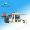QT4-15C completa automática del bloque Máquina Cotización