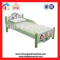 2013 venta caliente linda de los niños cama cama de los niños