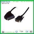 soporte 3d euroconector a cable dvi