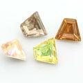 Piedra de cristal para la ropa