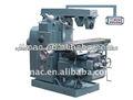 servicio pesado rodilla tipo de la máquina de fresado/rodilla tipo de la máquina de fresado UMN420