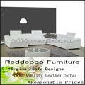 modern estilo preto e branco de madeira sofa almofada
