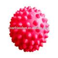 Nuevo 2014! Colorido 9cm punta bola de plástico