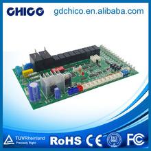 Circuitos RBZH0000-0608A005 integradas para termostato de inmersión