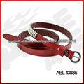 cinturón de aleación