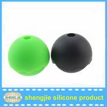 estándar de la fda de silicona de ocio de la vida del molde bola
