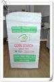 agricultura bolsa de plástico