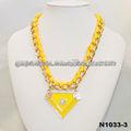 2013 nuevo producto de la joyería del oro barato