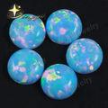 azúl ópalo de redonda XYS-OP26 bule opal