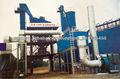 QLB-1000 Asphalt concrete mixing plant
