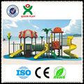 Precioso patio de los leones equipo / zona de juegos parques QX-11026B