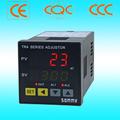 Precio de fábrica razonable para el regulador de temperatura inteligente