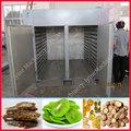 deshidratación de hortalizas deshidratador máquina / alimentos gas / deshidratador de carne