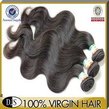 virginal al por mayor 5a indio remy barata del pelo humano de calidad