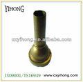 de cobre de fundición de piezas de automóvil del fabricante en china