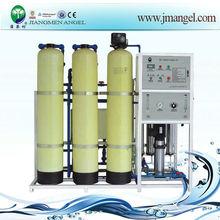 2013 venta caliente planta purificadora de agua/máquina de agua destilada
