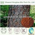 Proanthocyanidin uv/casca de pinus extrato de pó