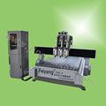 Hot-venta de madera CNC Machine FY1325 con certificación CE y BV