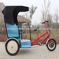 china venda quente três rodas scooter elétrico de passageiros