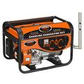 generadores electricos a gasolina y NG de 2.0kw/2.2kw