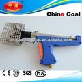 De alta calidad de gas seguro el abrigo del encogimiento del calor de la pistola!!!