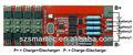 Protección de circuito del módulo( pcm) para 4s lifepo4 paquete de batería
