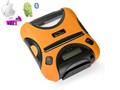 impresora portátil térmica de 80 mm inalámbrica bluetooth WOOSIM WSP-I350