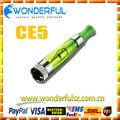 spanish alibaba electronic cigarette wholesale ce5 atomizer