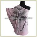 2013 Fabricante OEM Alta Calidad Camisetas De Tirantes Para Mujer Un Hombro