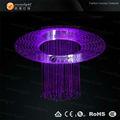 Luces de navidad zhongshan fábrica de luz OM955