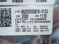 IC medidor de gás BQ20Z90DBTR-V150 BQ20Z90