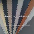 las ventas caliente tela de cuero artificial para los muebles de vinilo tapicería de tela