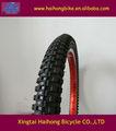 Barato neumático de la bicicleta de la alta calidad