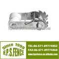 herramientas agrícolas y los nombres de clip de alambre de esgrima eléctrico aislado tensor de trinquete