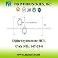 difenhidramina clorhidrato 147-24-0