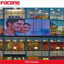 al aire libre led pantalla de Arriendo de Pantallas LED