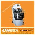 la máquina de mezcla