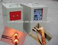 Aleación de aluminio lingote de fusión del horno